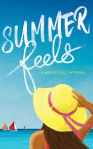 Summer Feels Ebook Cover_ealmazora published work